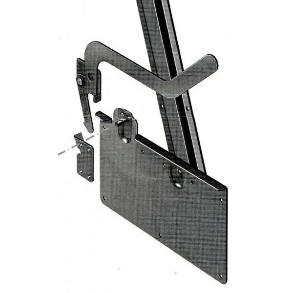Механизм поднятия шкаф кровати горизонтальный Suspa Lux Германия VAMNADO VAMNADO