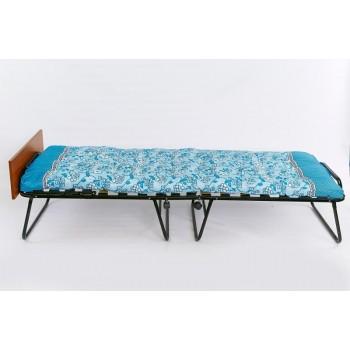 Раскладная кровать Микс-70 на ламелях с матрасом