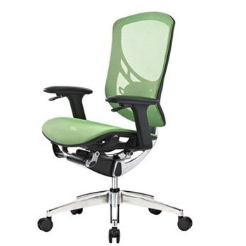 Офисное кресло I-VINO SO-12D Green