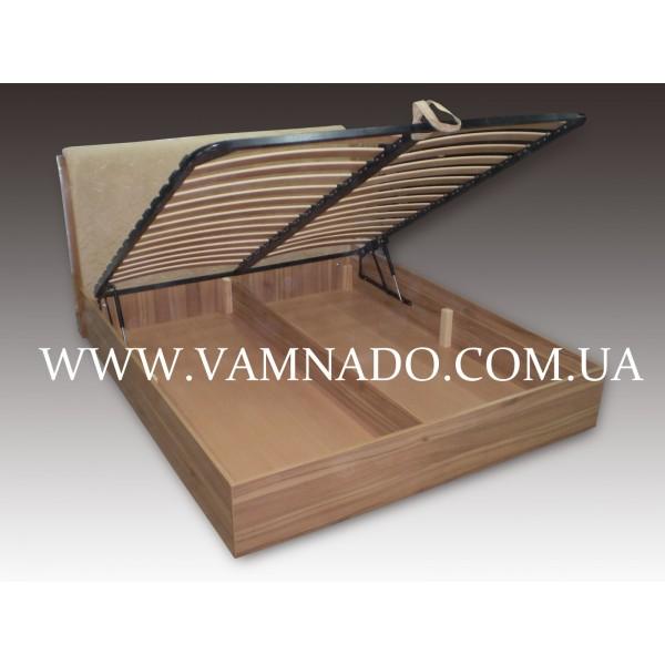 Механизм подъема кровати с газовыми пружинами SUSPA 1450 N Германия           SUSPA VAMNADO
