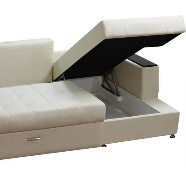 VAMNADO Механизм подъема кровати с газлифтами GAYSAN 500 N Турция GAYSAN
