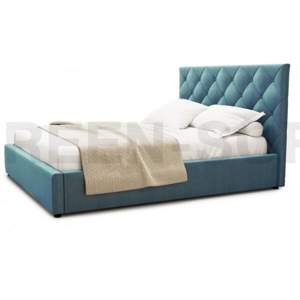 Кровать Нью-Йорк ромбы Green Sofa Ukraine VAMNADO