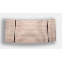 Гнуто-клееные ламели для французских раскладушек ширина 1310*60*13 мм.
