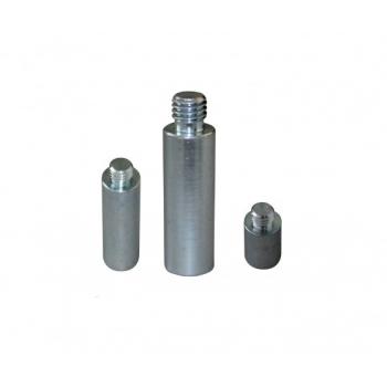 Проставка удлинитель газлифта, газового амортизатора М 10х34 мм Германия