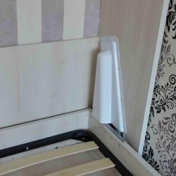 Кожух защитный SUSPA для механизмов шкаф-кровати Комплект