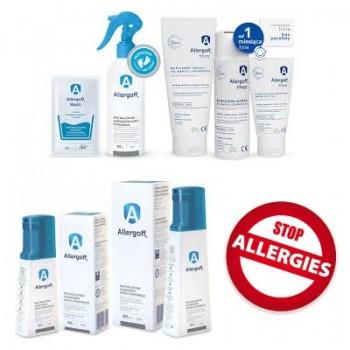 Средства от аллергии Allergoff