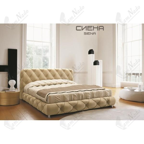 Кровать Сиенна Green Sofa Ukraine VAMNADO