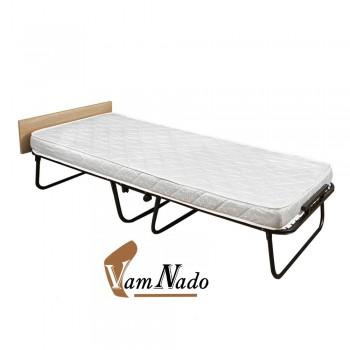 Раскладная кровать Адель-70 Люкс на сетке с матрасом 8 см