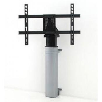 Стойка под телевизор с подъемным механизмом Venset DF019 7S FB019 WBMB