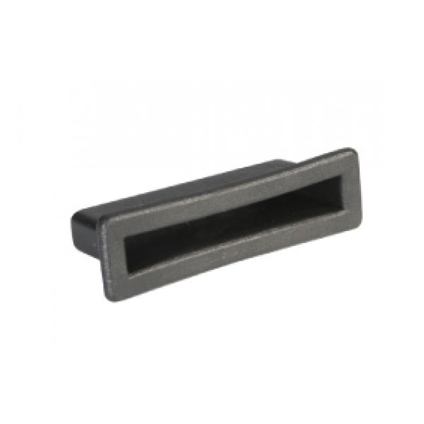 VAMNADO Латодержатель внутренний 53 мм. черный
