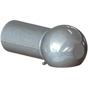 Наконечник шарнир для газлифта/газовой пружины TGS металлический М6