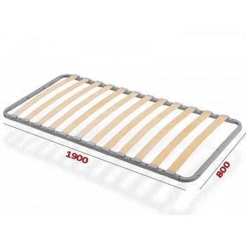 Ортопедическое основание для кровати 800x1900/2000 Летто Медио