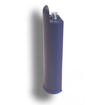 Ножка пластиковая круглая PERGA (Франция) H 180 к основанию Летто