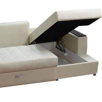 Механизм подъема кровати с газлифтами GAYSAN 500 N Турция SUSPA VAMNADO