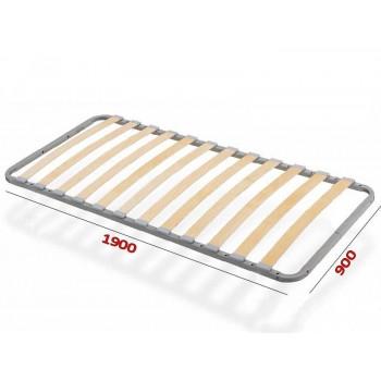 Ортопедическое основание для кровати 900x1900/2000 Летто Медио