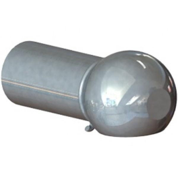 Наконечник шарнир для газлифта/газовой пружины TGS металлический М8 TGS Tunalift VAMNADO