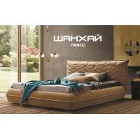 Кровать Шанхай Люкс Green Sofa