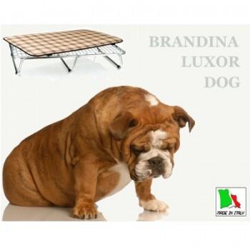 Раскладушки для животных BRANDINA LUXOR Италия (6)
