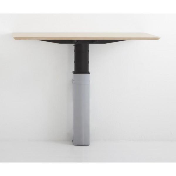 Conset стол одноножный 501-19- 7 Wall  ConSet VAMNADO