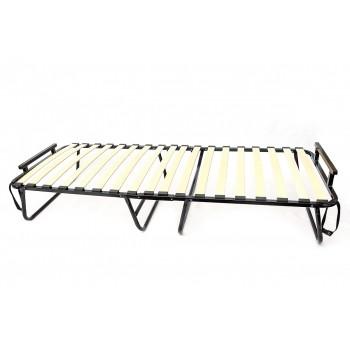 Раскладная кровать Анна-70 на ламелях с матрасом