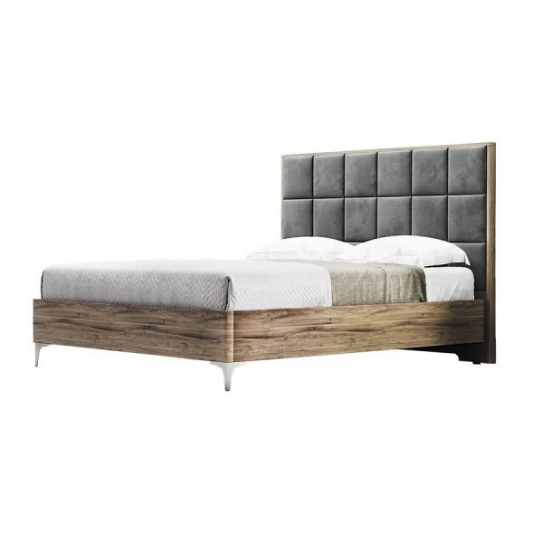 VAMNADO Кровать Детройт модерн Green Sofa GreenSofa