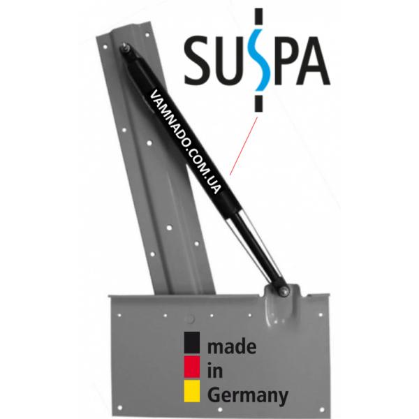VAMNADO Механизм поднятия шкаф кровати горизонтальный Suspa Lux Германия VAMNADO
