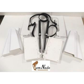 Механизм шкаф кровать вертикальный FIRMAX 1200N Италия