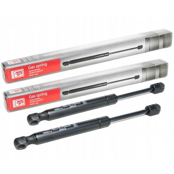 Газовый амортизатор, газлифт FA KROSNO 24384 для автомобилей L= 785 мм. H= 345 мм. 450 N FAKrosno VAMNADO