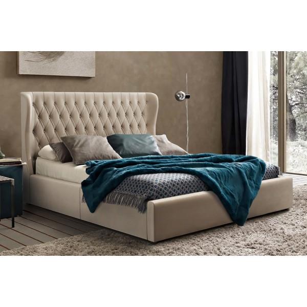 Кровать Неаполь Green Sofa Ukraine VAMNADO