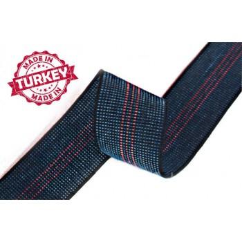 Пасс 100% 50мм эластичная лента Stilteks Турция