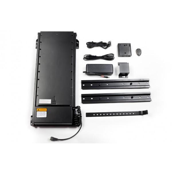 VAMNADO Моторизированный мебельный TV -лифт VENSET TS-700C Basic Дания VenSet