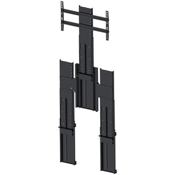 VAMNADO Моторизированный мебельный TV -лифт VENSET TS-2000C Дания VenSet