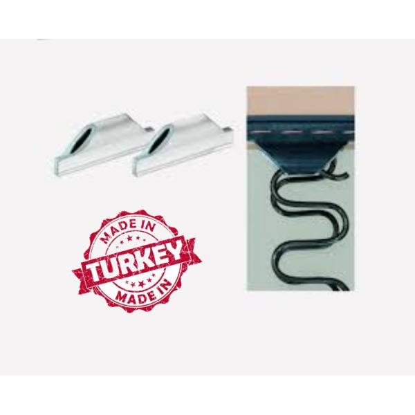 Зацеп змейки Зиг-Заг Турция AERIS VAMNADO