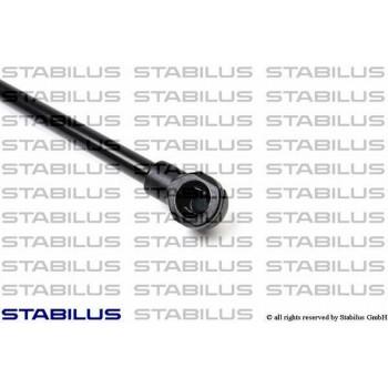 Газовые пружины, газлифты, амортизаторы STABILUS- 016994 L= 43,1 см. H= 17,3 см. 330 N