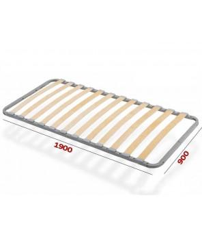 Ортопедическое основание для кровати 900x1900/200 Летто де Люкс