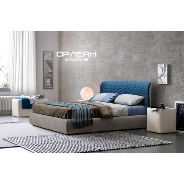 Кровать Орлеан Green Sofa Ukraine VAMNADO