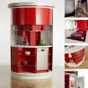 Кухонная мебель-трансформер