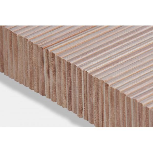 Гнуто-клееные ламели для французских раскладушек ширина 1310*60*13 мм. SEDOFLEX VAMNADO