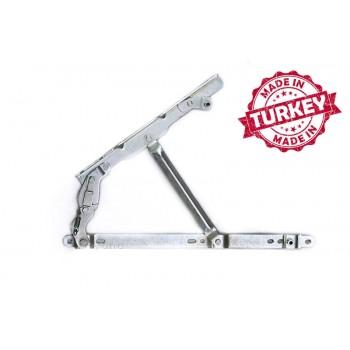 Механизм подъема кровати без газлифтов с блокировкой FLEX lift Турция