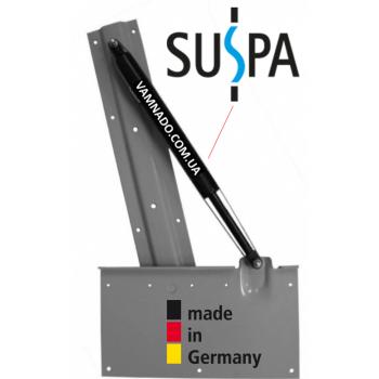 Механизм поднятия шкаф кровати вертикальный Suspa Lux Германия