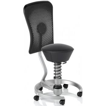 3D активное кресло Swopper with backrest Dynamic AERIS Германия