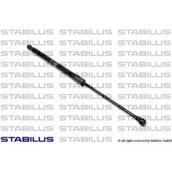 Газовые пружины, газлифты, амортизаторы STABILUS- 016723 L= 51,75 см. H= 19,8 см. 355 N