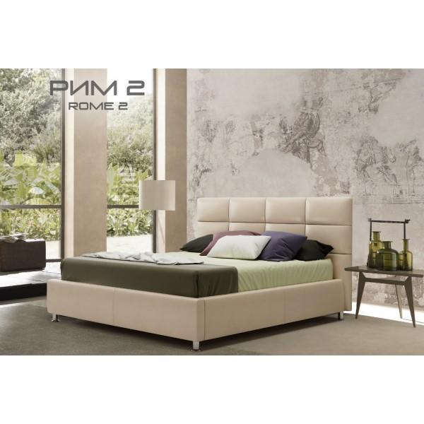 Кровать Рим 2 Green Sofa Ukraine VAMNADO