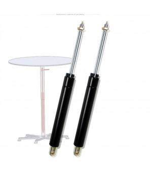 Блокируемый газлифт, газовый амортизатор, пружина TST lift для процедурных столов