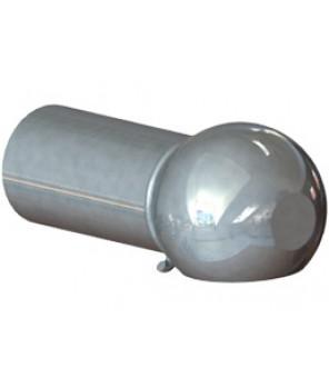 Наконечник шарнир для газлифта/газовой пружины TGS металлический М8