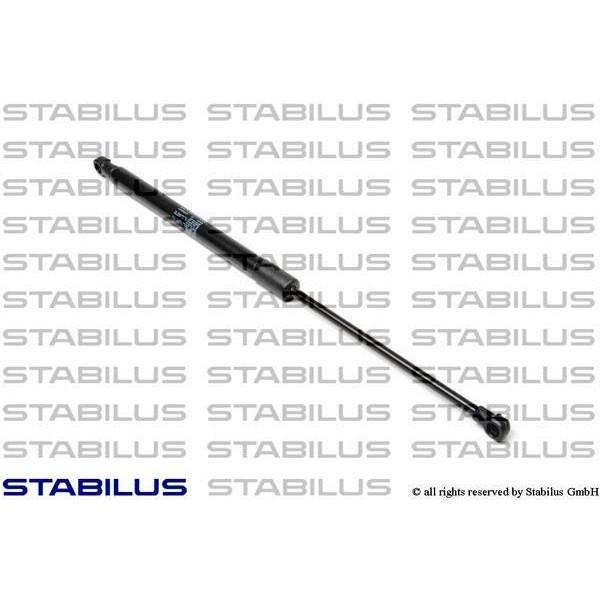 VAMNADO Газовые пружины, газлифты, амортизаторы STABILUS- 4045WU L= 54,3 см. H= 21,65 см. 460 N STABILUS
