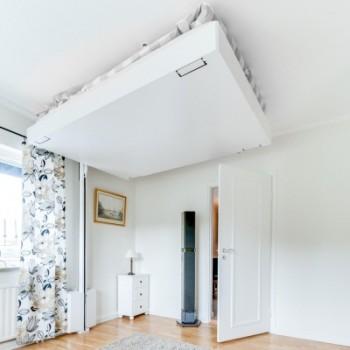 Механизмы лифт-кроватей LifBed