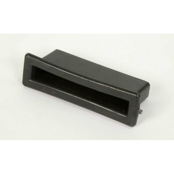 Латодержатель внутренний 53 мм. черный  VAMNADO