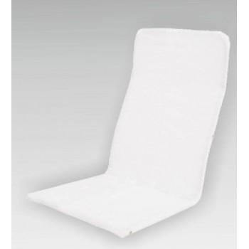 Сиденье металлическое для кресла Финка Бельгия
