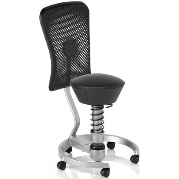 VAMNADO 3D активное кресло Swopper with backrest Dynamic AERIS Германия FRAPETT